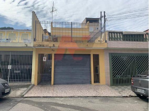 06728 - Casa 3 Dorms, Jardim Veloso - Osasco/sp - 6728