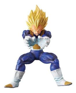 Vegeta Final Flash Banpresto Original Dragon Ball Churete