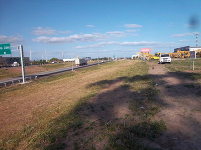 Ruta 1 Y Cibils, Rincon Del Cerro
