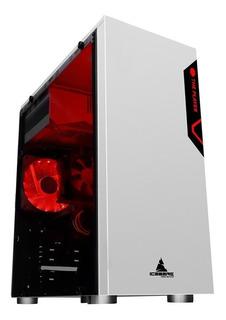 Pc Gamer I3 8100 Gtx 1050ti 4gb 8gb Ram Ddr4 1tb Disco Duro