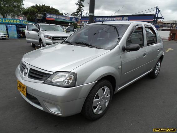Renault Logan 1400