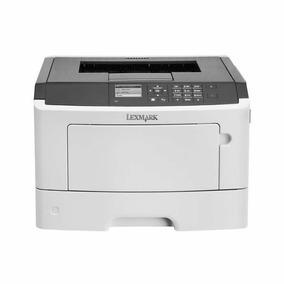 Impressora Laser Mono Ms517dn Lexmark 110v