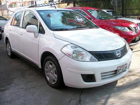 Nissan Tiida Sedan Sense 2016 Manual