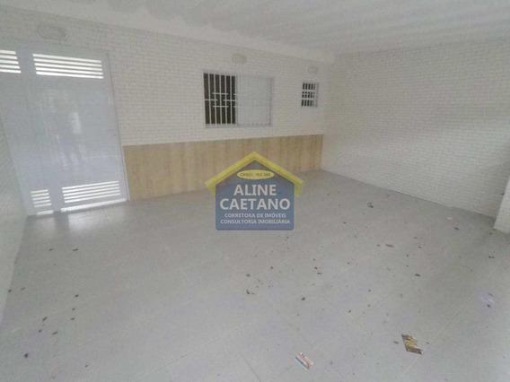 Casa Com 3 Dorms, Boqueirão, Praia Grande - R$ 400 Mil, Cod: An3556 - Van3556