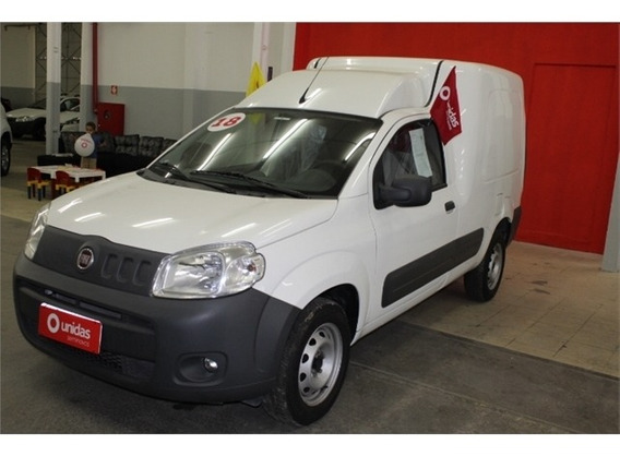 Fiat Fiorino 1.4 Mpi Furgão Hard Working 8v Flex 2p Manual