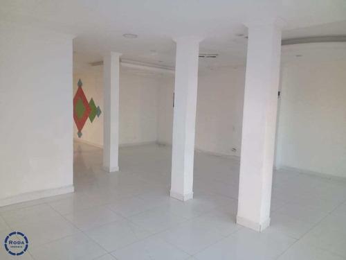 Salão, Paquetá, Santos, Cod: 17969 - A17969