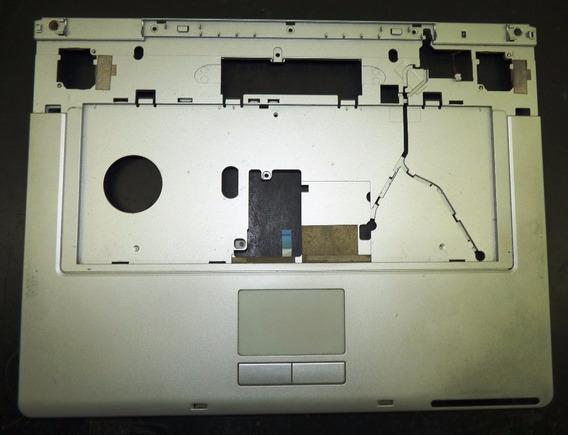 Carcaça Superior Chassi Notebook Itautec W7635 Com Touchpad