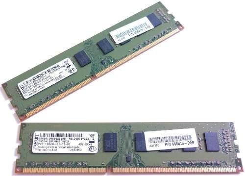 Memoria Smart Pc 4gb Ddr3 1600mhz - Original Dell Toshiba