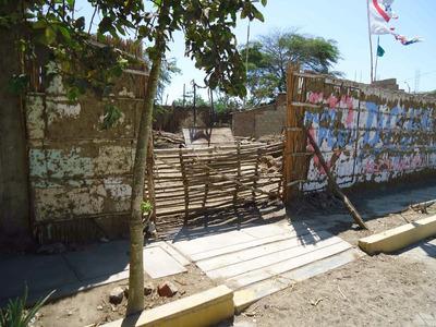 Vendo Terreno Pueblo Nuevo De Colan Provincia Paita