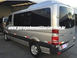 Van Sprinter 415 Ano 2016 Executiva 16 Lug Completa!ref 674