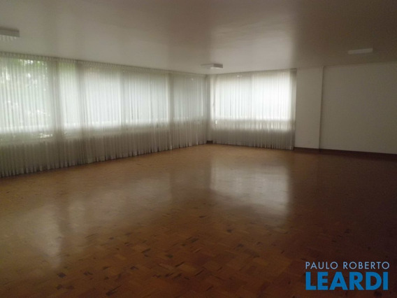 Apartamento - Jardim Paulista - Sp - 475463