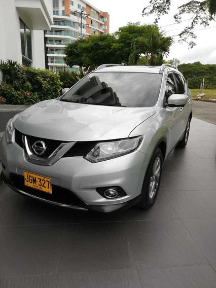 Nissan X-trail Exclusive Como Nueva