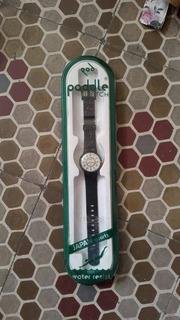 Reloj Paddle Watch Sumergible Modelo Clásico
