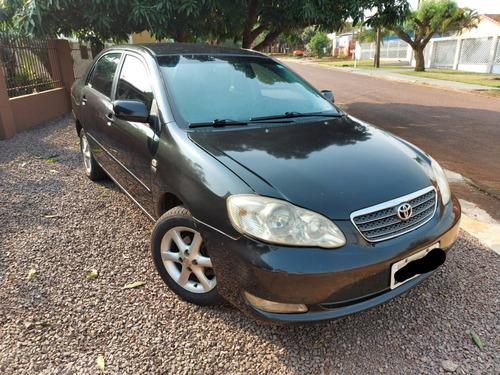 Imagem 1 de 9 de Toyota Corolla Xli 1.6 Gasolina 2006