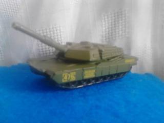 Matchbox Abrams Main Battle Tank 1:113 1994