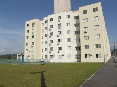 Apartamento Para Alugar - 07253.001