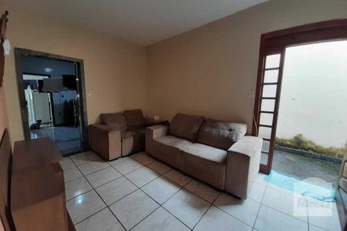 Imagem 1 de 15 de Casa À Venda No Santa Inês - Código 278984 - 278984