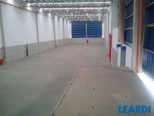 Imagem 1 de 5 de Galpão - Empresarial Mirante De Cajamar (polvilho) - Sp - 646284