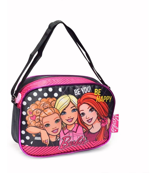 Carterita Barbie Morral Be Happy