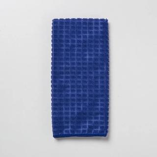 Repasador Arredo Liso - Color Azul Oscuro