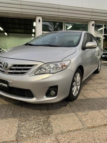 Toyota Corolla Seg At 1.8