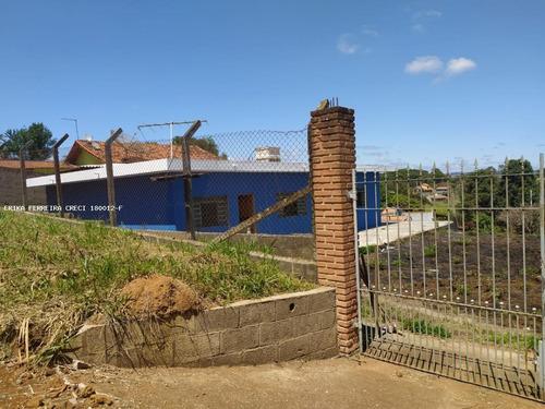 Chácara Para Venda Em Ibiúna, Centro, 2 Dormitórios, 2 Banheiros - 031_1-1627941
