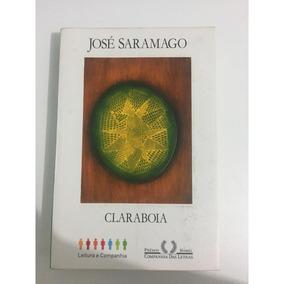 Livro Claraboia Jose Saramago