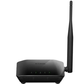 Roteador Wi-fi D-link 150mbps - Dir-608 Mania Virtual