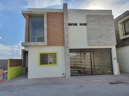 Casa Sola En Venta Residencial Palma Real