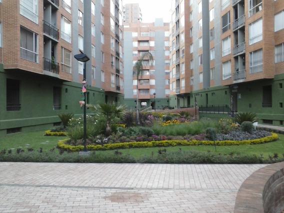 Apartamento De 70 Mts2 En Gratamira Colina