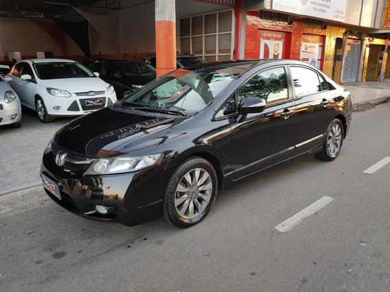 Honda Civic 1.8 Lxl Flex Aut.