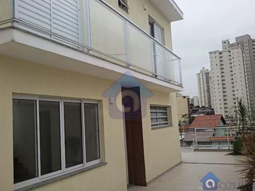 Imagem 1 de 15 de Sobrado Em Condomínio Com 3 Dorm, 1 Suite E 3 Vagas ! - Tw11714
