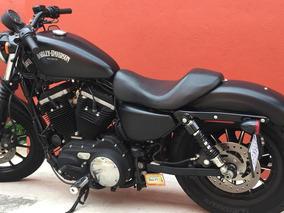 Harley Davidson Iron 883 2016