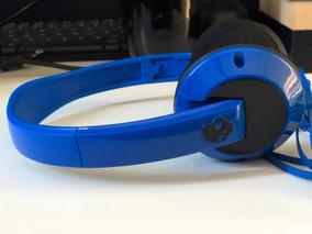 Headphone Skullcandy C/ Fio