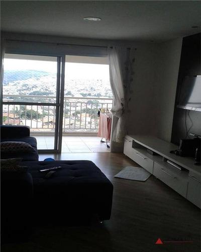 Apartamento À Venda, 104 M² Por R$ 583.000,00 - Centro - São Bernardo Do Campo/sp - Ap0123