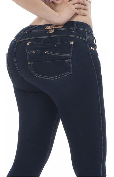 Pantalones Colombianos Levanta Pompas Pantalones Y Jeans Liso En Mercado Libre Mexico