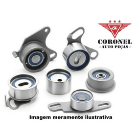 Tensor Correia Citroen 1.8 16v Lfy Gas 98-01 Xsara