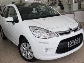 Citroën C3 1.6 Vti 120 Start Attraction Eat6