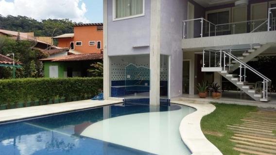 Casa De Condomínio - Venda - 1738 - Ar00516