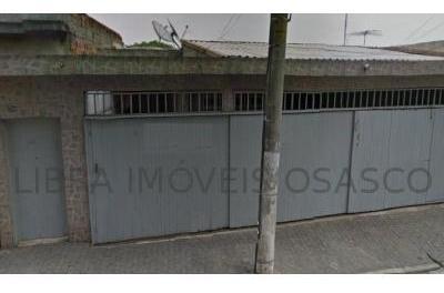 Ref.: 2958 - Casa Terrea Em Osasco Para Aluguel - L2958