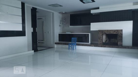 Apartamento Para Aluguel - Alto Da Rua Xv, 3 Quartos, 268 - 893049489
