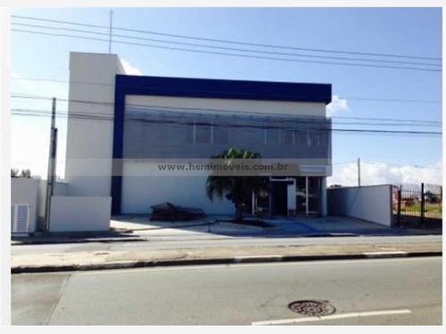 Predio Inteiro - Jardim Do Mar - Sao Bernardo Do Campo - Sao Paulo    Ref.:  - 13200