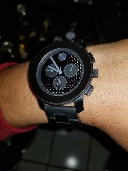 Reloj Movado Bold Para Caballero