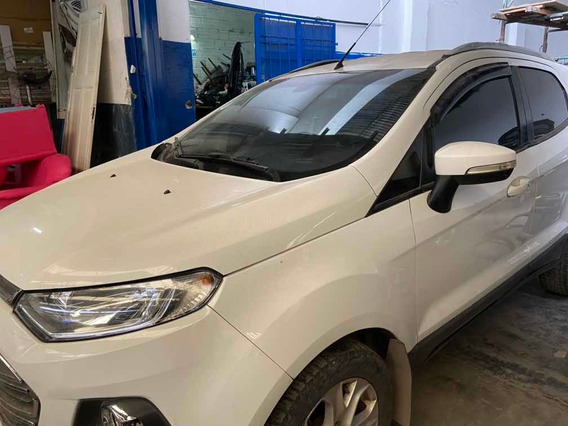 Ford Ecosport 2.0 Titanium 143cv 4x2 2016