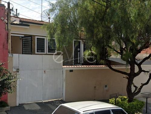 Imagem 1 de 27 de Casa À Venda Em Jardim Do Trevo - Ca006443