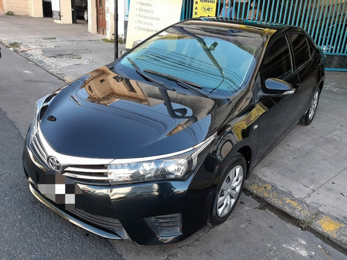 Toyota Corolla 2015 1.8 ( L )