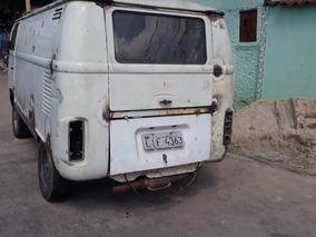 Volkswagen Kombi 91