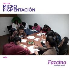 Curso De Micropigmentación De Cejas 3d Y Microblading