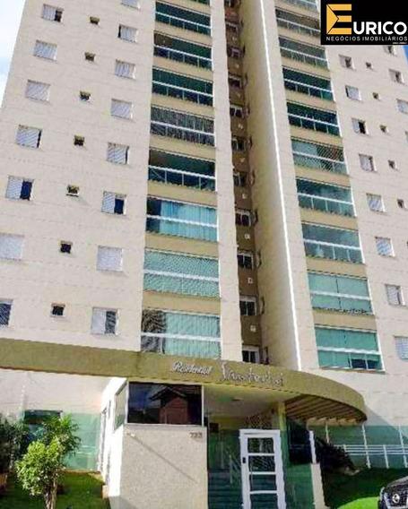 Lindo E Amplo Apartamento No Monte Castelo. Completo!!! - Ap00936 - 34585878