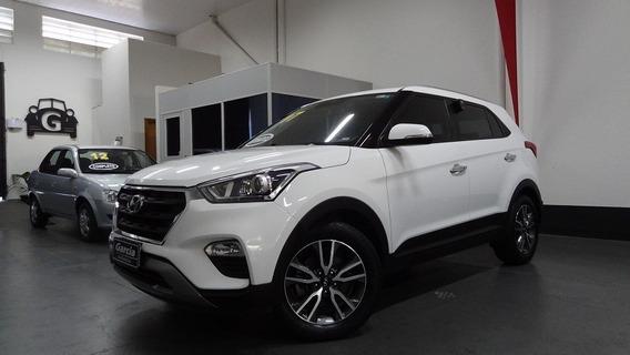 Hyundai Creta 2.0 Prestige (aut) 2017